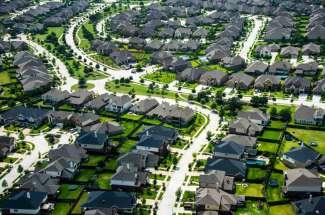 Luxury Homes in Cypress, TX
